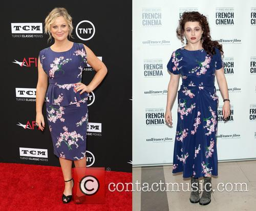 Who wore it best?  Amy Poehler or...