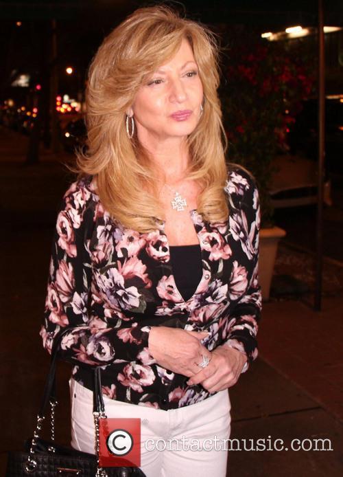 Dr. Donna Dannenfelser is interviewed by TMZ &...