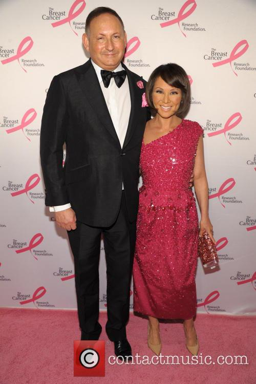 Breast Cancer Research Foundation - Hot Pink Party