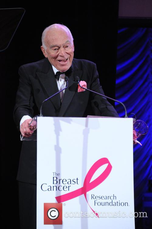 leonard lauder breast cancer research foundation  4173435