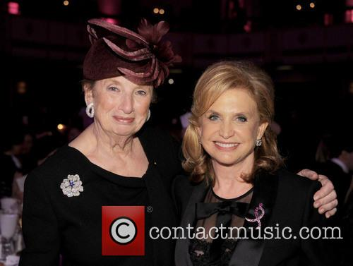 Roz Goldstein and Carolyn Maloney 2