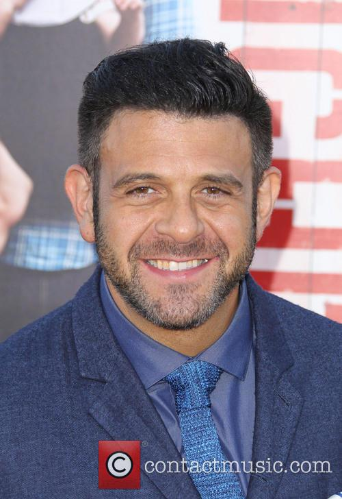Adam Richman 6