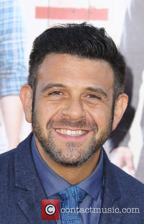 Adam Richman 7