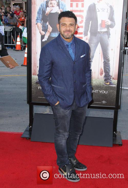 Adam Richman 8