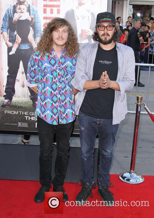Blake Anderson and Kyle Newacheck 2