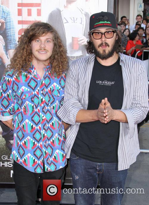 Blake Anderson and Kyle Newacheck 1