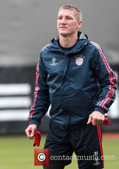 Munich, Bastian Schweinsteiger and Real Madrid 2
