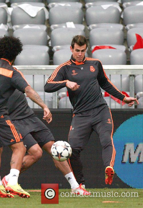 Gareth Bale 1