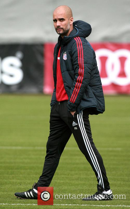 Munich, Pep Guardiola and Real Madrid 6