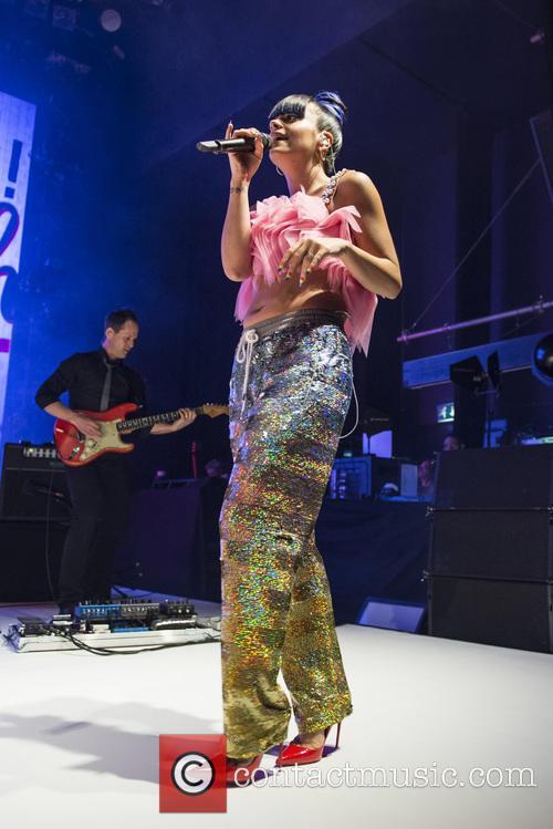 Lily Allen 19