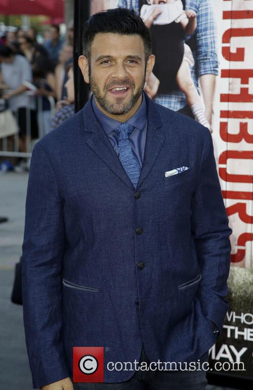 Adam Richman 2