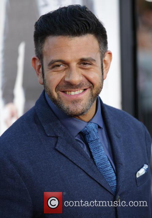 Adam Richman 5