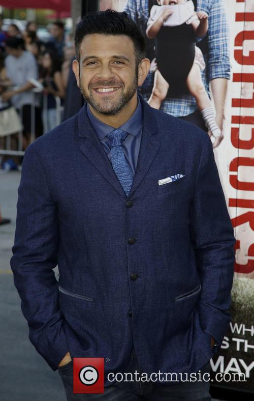 Adam Richman 1