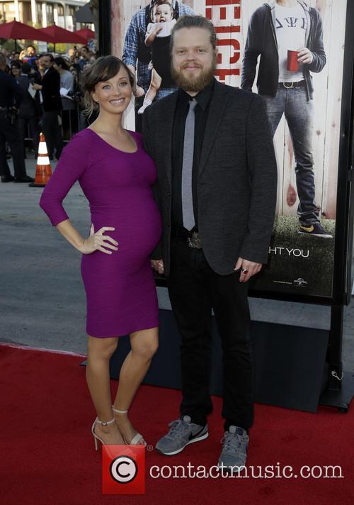 Kira Sternbach and Elden Henson