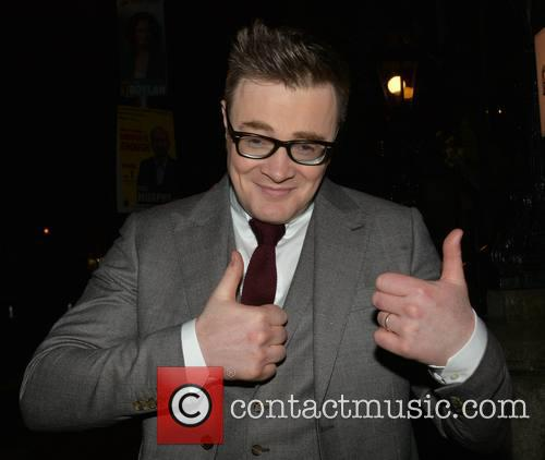 The Voice of Ireland Wrap Party