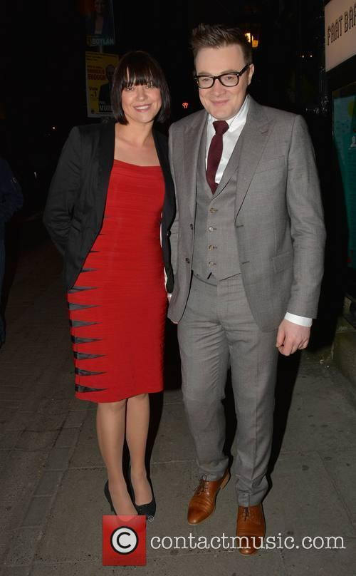 Brendan Mccahey & Wife Marion Mccahey 6