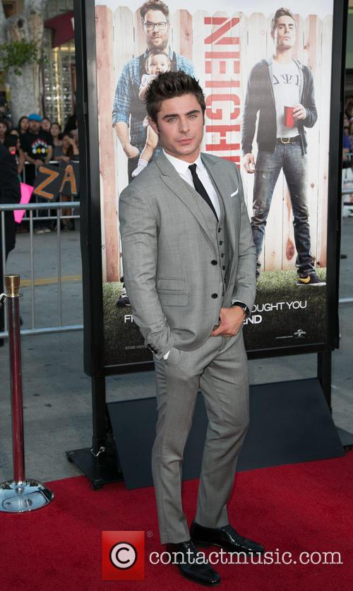 zac efron universal pictures world premiere of 4172877