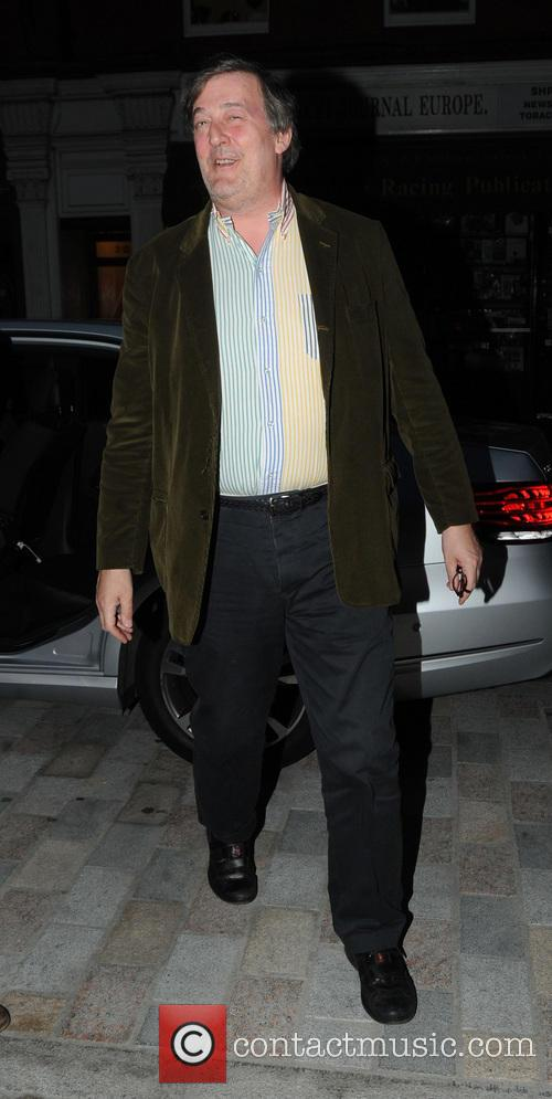 Celebrities at the Chiltern Firehouse Restaurant