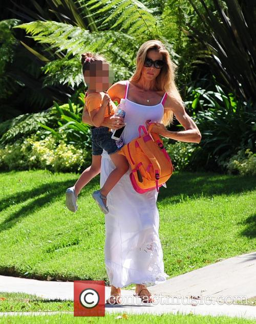 Denise Richards and Eloise Sheen 5