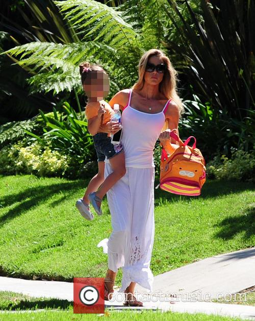 Denise Richards and Eloise Sheen 7