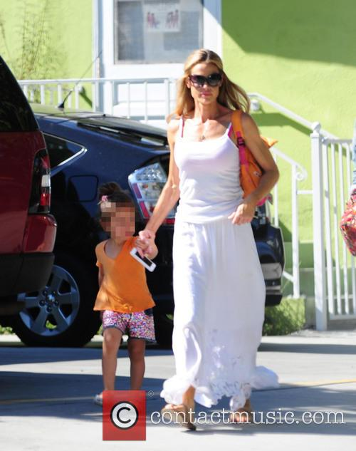 Denise Richards and Eloise Sheen 9