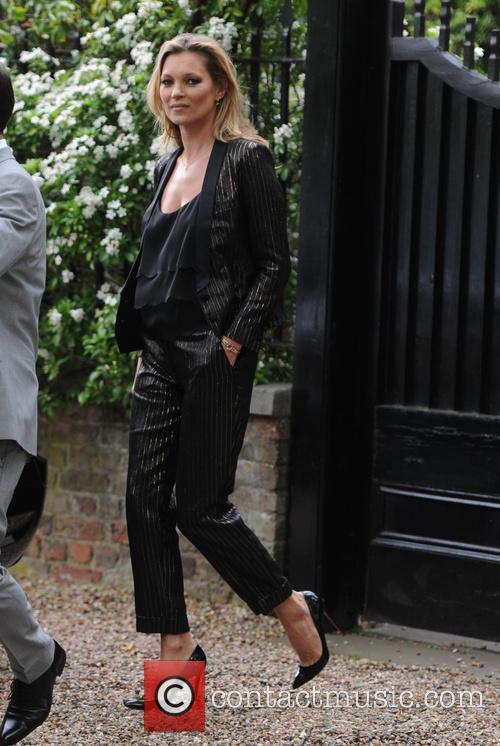Kate Moss top shop