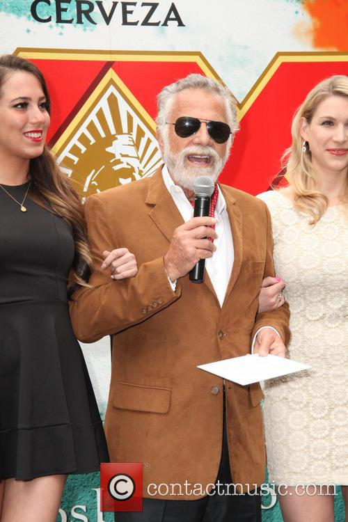 The Most Intresting Man, Jonathan Goldsmith