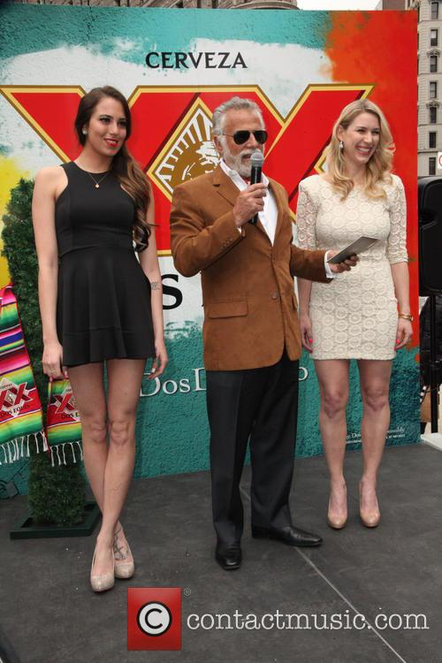The Most Intresting Man and Jonathan Goldsmith 11