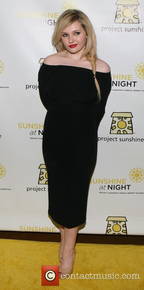 11th Annual Project Sunshine Benefit Celebration