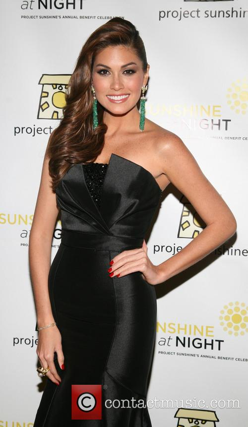 miss universe gabriela isler 11th annual project 4174509