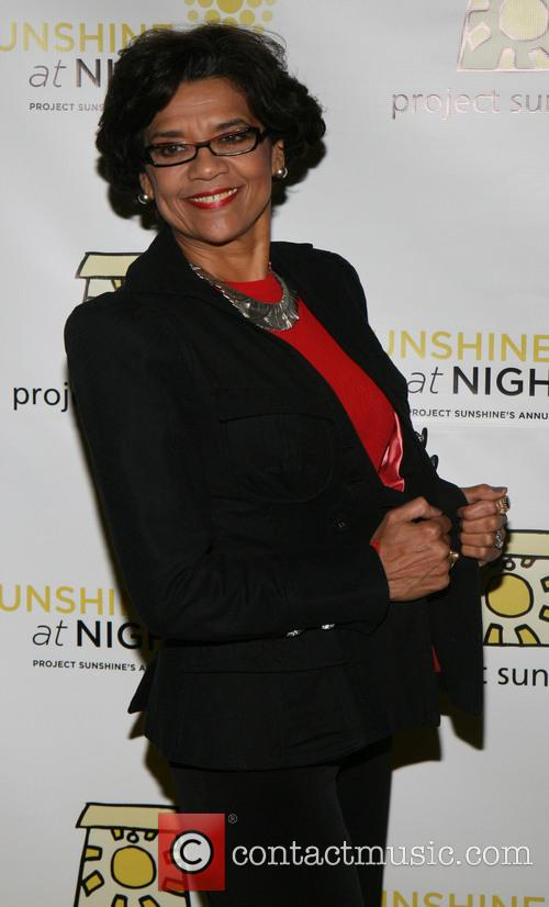 Celebration and Sonia Manzano 2
