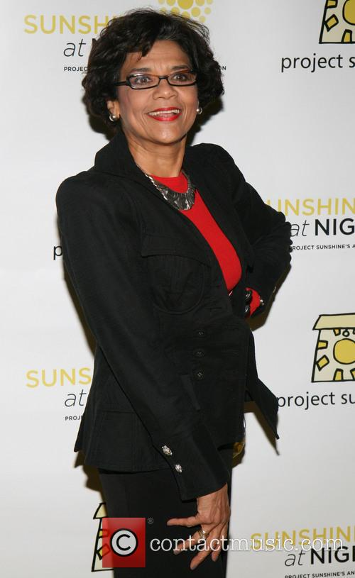 sonia manzano 11th annual project sunshine benefit 4174568