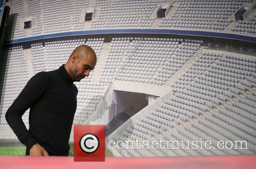 Munich, Pep Guardiola and Real Madrid 1