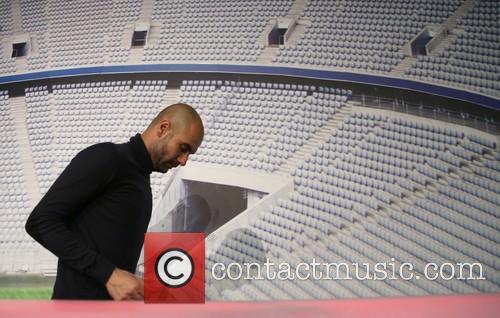 Munich, Pep Guardiola and Real Madrid 2