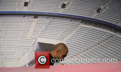 Munich, Pep Guardiola and Real Madrid 4