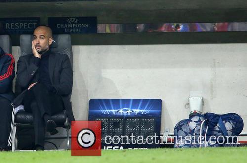 Munich, Pep Guardiola and Real Madrid 8
