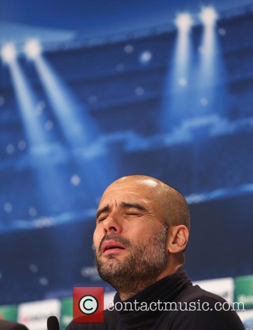 Munich, Pep Guardiola and Real Madrid 10