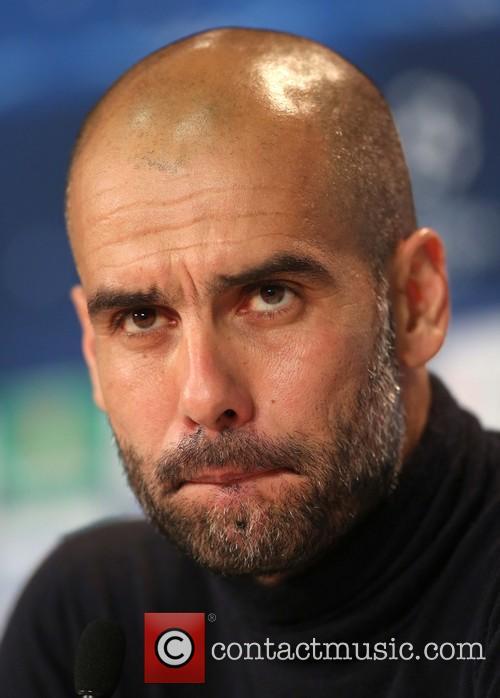 Munich, Pep Guardiola and Real Madrid 11