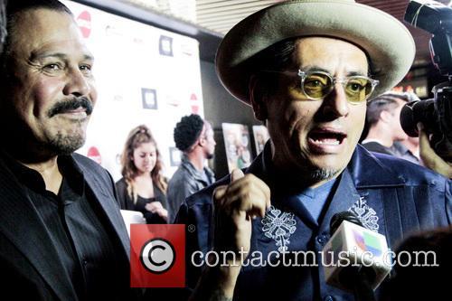 Emillio Rivera and Richard Montoya Sighted