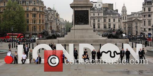 Dot London Launch