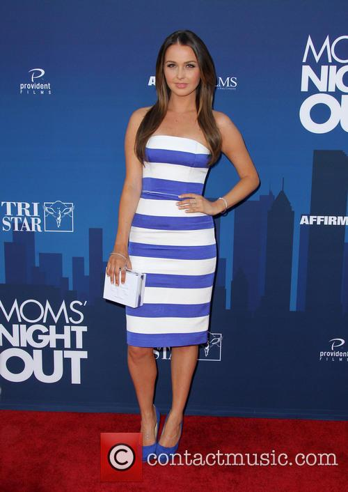 Camilla Luddington 10
