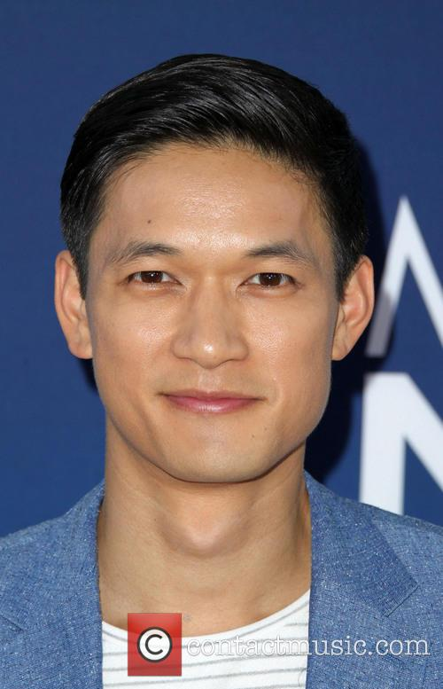 Harry Shum 2
