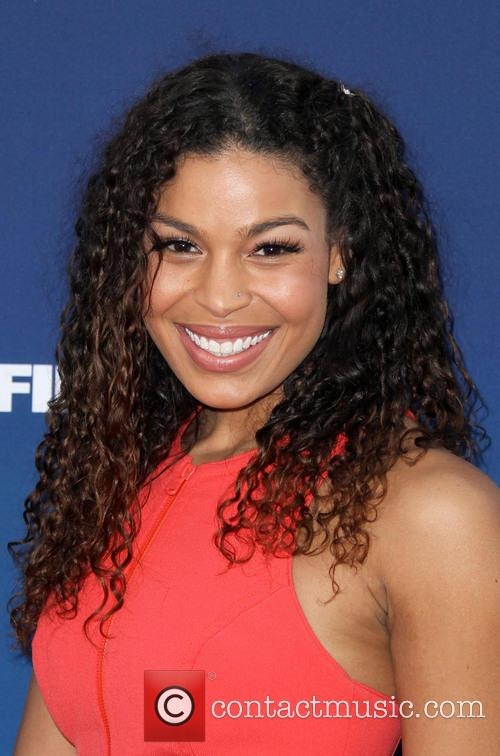 Jordin Sparks, TCL Chinese Theatre IMAX