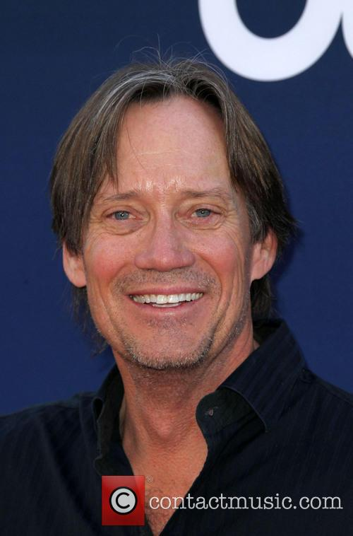 Kevin Sorbo, TCL Chinese Theatre IMAX