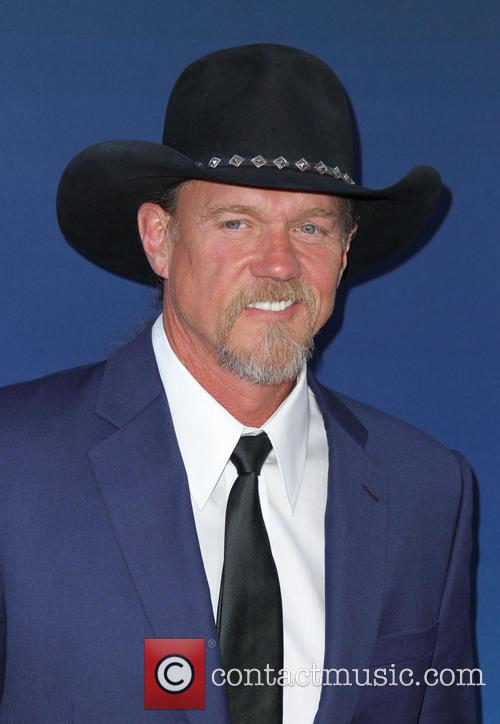 Trace Adkins, TCL Chinese Theatre IMAX