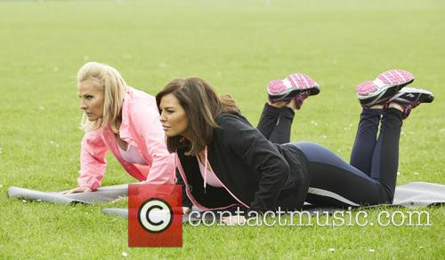 TOWIE's Jess Wright, Carol Wright and Nanny Pat...