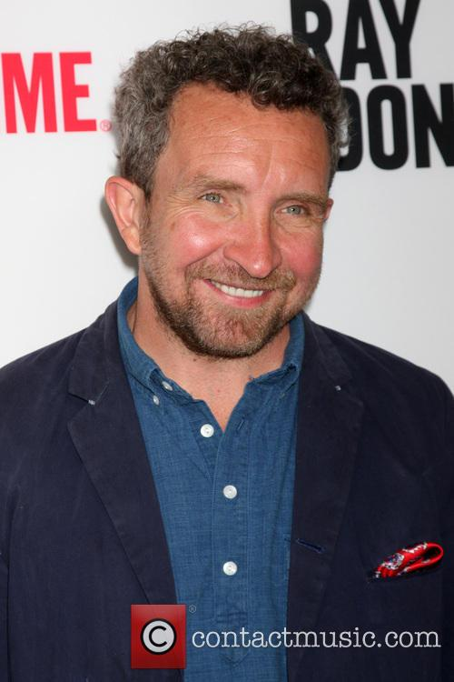 Eddie Marsan, Television Academy