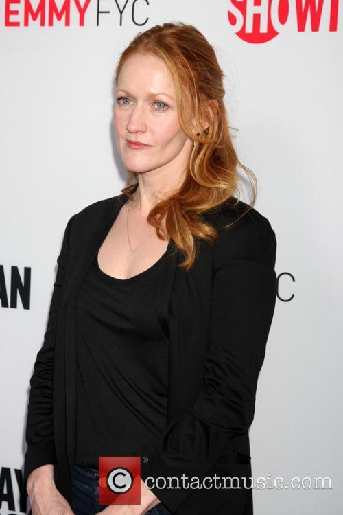 Paula Malcomson, Television Academy