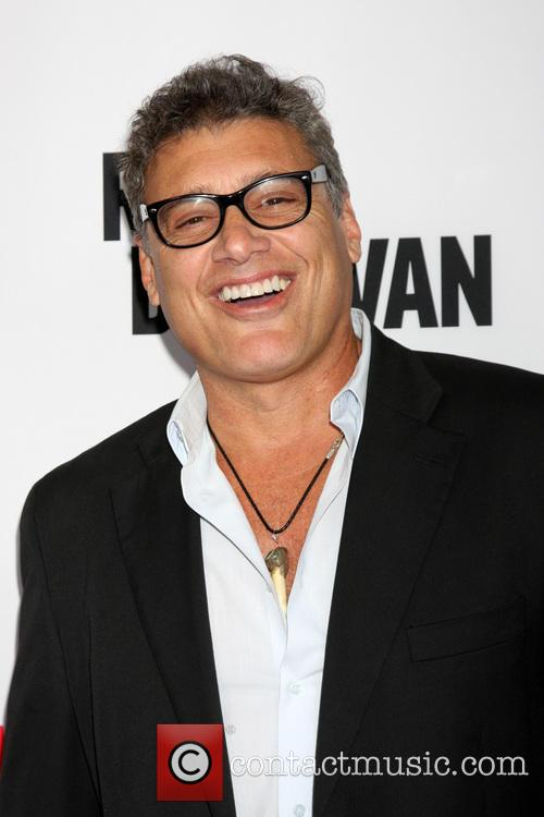 steven bauer ray donovan cast at the 4173004