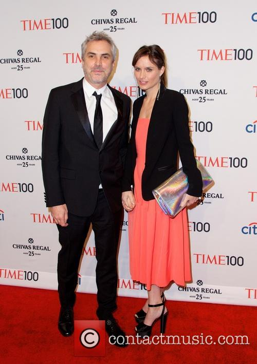 alfonso cuar n time 100 issue of 4174015